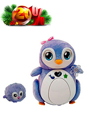 Jucarica interactiva - pinguin PENBO / 02836 /
