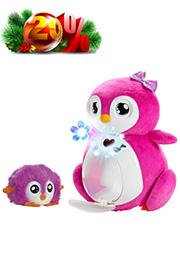Jucarica interactiva - pinguin PENBO / 02829 /