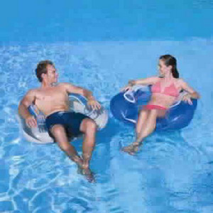 Надувное кресло для плавания 43097 Bestway