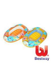 Надувная детская лодка (34037B) Bestway