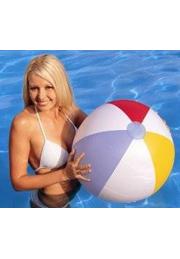 Мяч Bestway четырехцветный, 61 см 31022