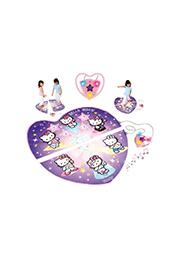 Танцевальный коврик Hello Kitty Smoby /72475/