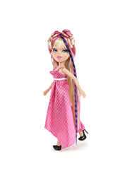 "Papușa BRATZ -""Păr magic"" Cloe /04846/"