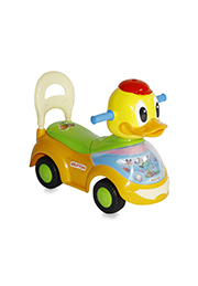 "Masinuta ""ride on"" DUCK Bertoni"