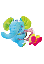 "Погремушка ""слоник"" Bertoni-Lorelli /1019005/"