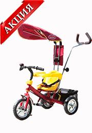 Трицикл CORSA Bambini