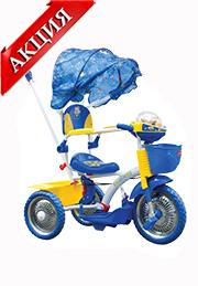 Трицикл STILL TRIKE Bambini
