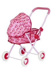 Кукольная коляска WINTER Bertoni /1006016/