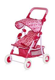 Кукольная коляска SPRING Bertoni /1006017/