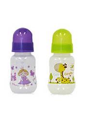 Бутылочка для кормления 125 ml. Lorelli /1020010/