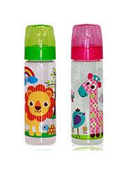 Бутылочка для кормления 250 ml. ZOO Lorelli /1020060/