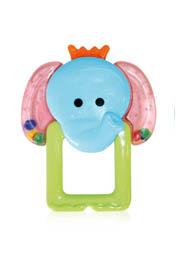 """Прорезыватель для зубов """"слоник"""" Bertoni /1021031/"""