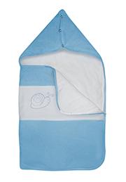 Конверт для новорожденного с уголком L70, Bertoni /2005094/