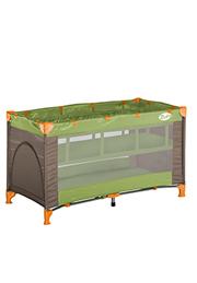 Кровать-манеж ZIPPY2 Bertoni