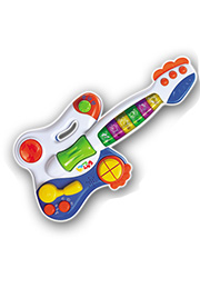 """Музыкальная игрушка """"Гитара малыша"""" /60113/"""