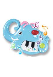 """Муз. игрушка для малышей """"Моё первое пианино"""", EssaToys /70617/"""