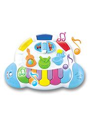 """Муз. игрушка для малышей """"Весёлые нотки"""", EssaToys /70624/"""