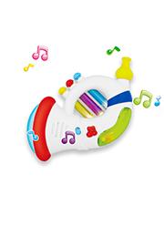 """Муз. игрушка для малышей """"Саксофон"""" /70631/"""