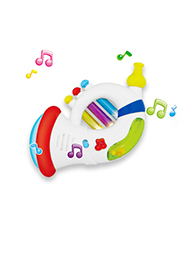 "Jucarie muzicala ""Saxofon"", EssaToys /70631/"