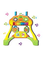 Многофункциональное пианино для малышей /20506/
