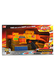 Blaster semi-automat, EssaToys /10583/
