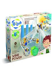 Jocul științific ENERGIA VÎNTULUI, GIGO /73248/