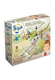 Jocul științific ELASTICITI POWER, GIGO /73293/