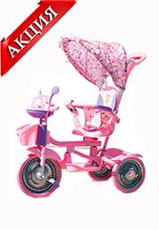 Трицикл IREN TRIKE Bambini