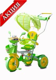 Трицикл NANU TRIKE Bambini