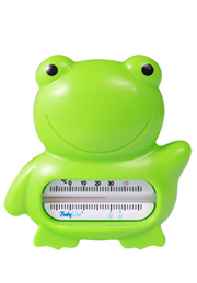 "Термометр для ванны ""Лягушка"", Baby Ono(08536)"