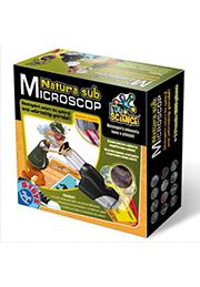 Набор NATURA SUB MICROSCOP /64851/