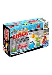 FIZICA DISTRACTIVA, D-Toys /67173/
