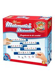 Образовательная игра на РУМ. яз. - MATEMATICA DISTRACTIVA /67180/