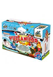 INSULA VULCANILOR, D-Toys /67937/