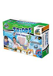 Набор TRIOPS AQUA PARC, D-Toys /68866/