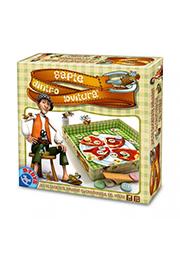 Коллективная настольная игра на РУМ. яз. - ȘAPTE DINTR-O LOVITURA /71567/