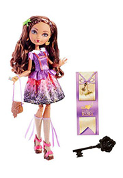 Papușa EVER AFTER HIGH in sortiment, BBD41 /66486/