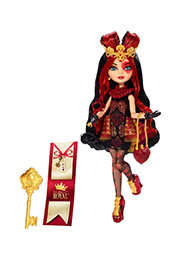 Papușa EVER AFTER HIGH in sortiment, BBD51 /66585/