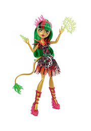 "Papuși MONSTER HIGH colecția ""Freak Du Chic"" in sortiment, CHY01 /91113/"