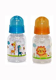 Бутылочка для кормления 125 ml Lorelli /1020012/