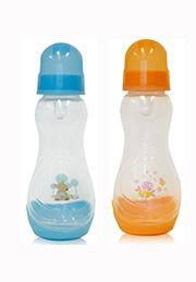 Бутылочка NON-SPILL 225 ml. Lorelli /1020021/
