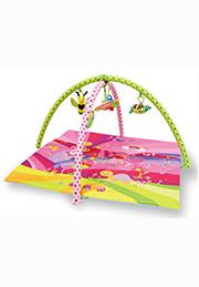 Saltea de activitate FAIRY TALES Pink, Lorelli /1030032/