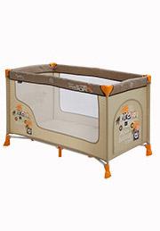 Кровать-манеж NANNY 1 Bertoni