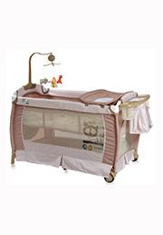 Кровать-манеж SLEEP'n'DREAM Bertoni