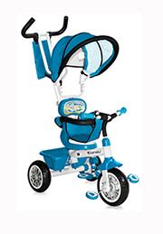 Трицикл B313A Lorelli
