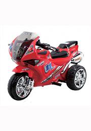 Электро-мотоцикл ROCKER