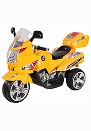 Электро-мотоцикл SCOOTER