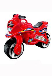 Беговел MOTORBIKE /50888/