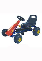 Mașinuța cu pedale /28624/