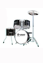 Set JAZZ DRUM /81724/